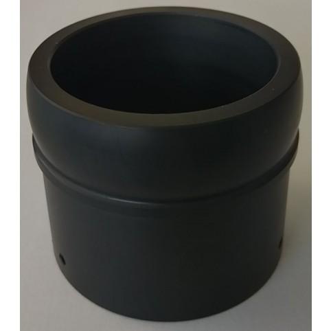 ERSA Rohrkupplung Omniflex für die Verbindung vom Omniflex zum Rohr-Gelenkarm