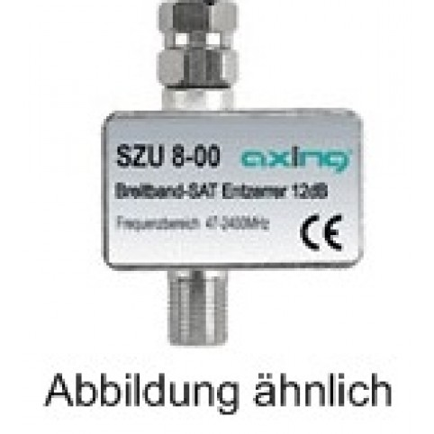 Entzerrer 5-862 MHz
