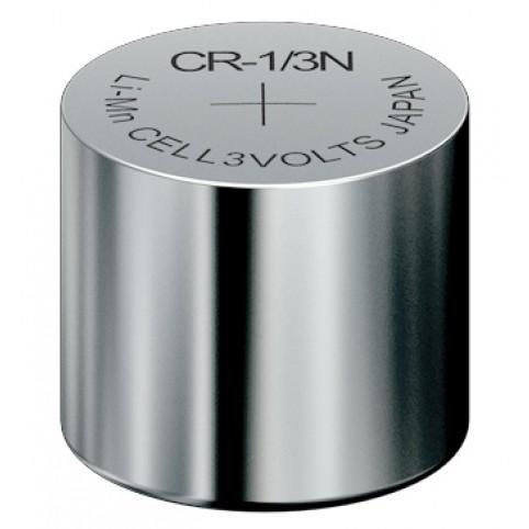 Foto Batterie 3V CR-1/3N Lithium 1er Blister