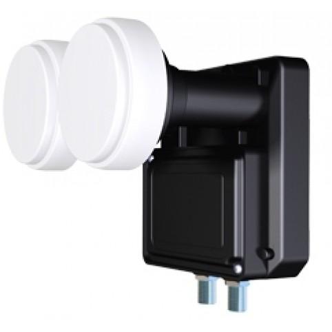 Inverto Black Pro Twin Monoblock 6° Ø23mm 0,2dB