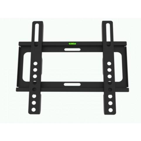 AX Fox 42 flache LCD-Plasmahalterung für 23-42 Zoll TV bis 25kg