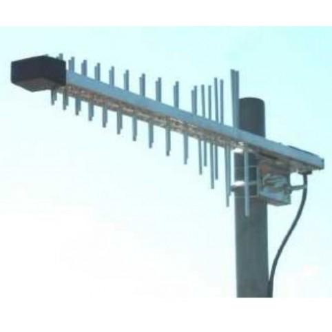 Mobilfunk Antenne D-E-Netz / UMTS mit 10m Kabel