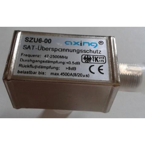 AXING Überspannungsschutz 5-2400MHz