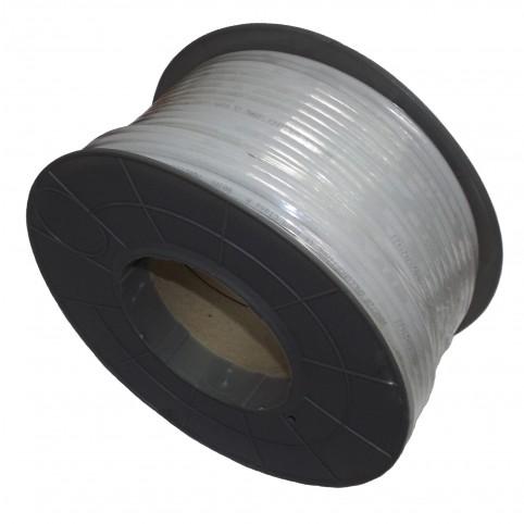 GALLUNOPTIMAL Koaxialkabel 1.02/4.6 Kupfer E-Cu 4-fach-Schirm 120dB 100m Spule