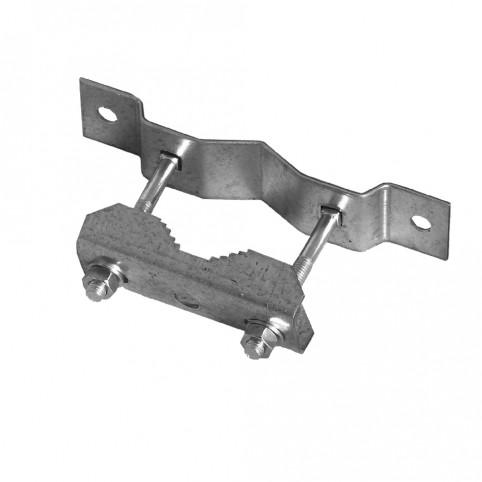 A.S.SAT universal Rohrschelle für Masten von Ø 42-60mm