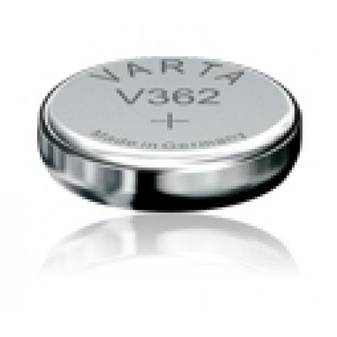 VARTA SR721SW Silberoxyd 1,55V 21mAh 2,1x Ø7,9mm