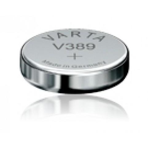 VARTA SR1130W Silberoxyd 1,55V 85mAh 3,05x Ø11,6mm