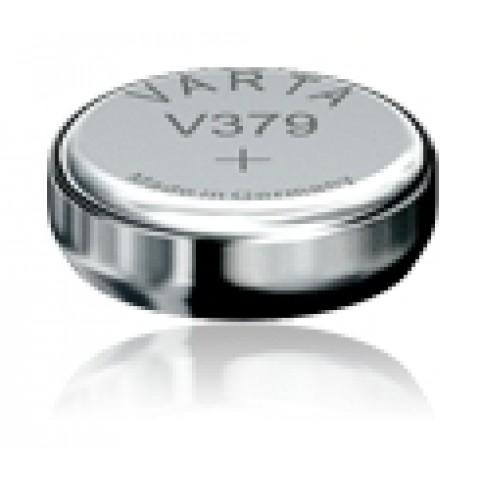 VARTA SR521SW Silberoxyd 1,55V 14mAh 2,15x Ø5,8mm