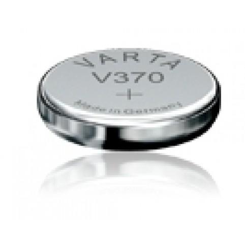 VARTA SR920W Silberoxyd 1,55V 30mAh 2,1x Ø9,5mm