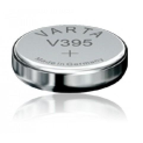 VARTA SR927SW Silberoxyd 1,55V 42mAh 2,7x Ø9,5mm