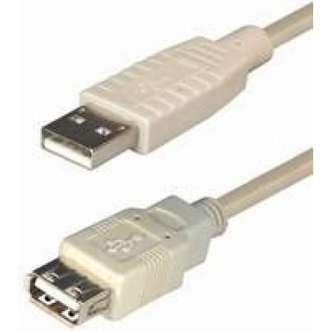 USB-Verlängerung 0,30 m