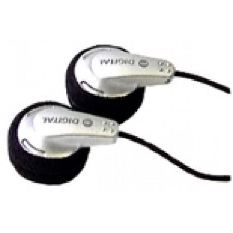 TREVI HEADPHONES Stereo mini earphone