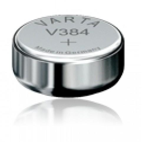 SR736SW Silberoxyd 1,55V 38mAh 3,6x Ø7,9mm V384