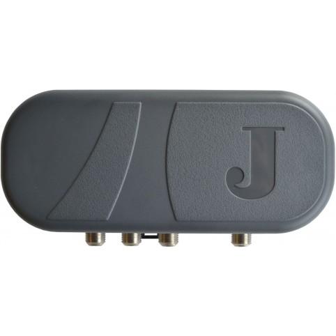 Johannsson 3-fach SAT Verteiler 5-2150 MHz