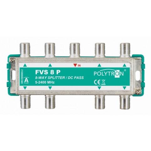 Polytron SAT 8-fach Verteiler