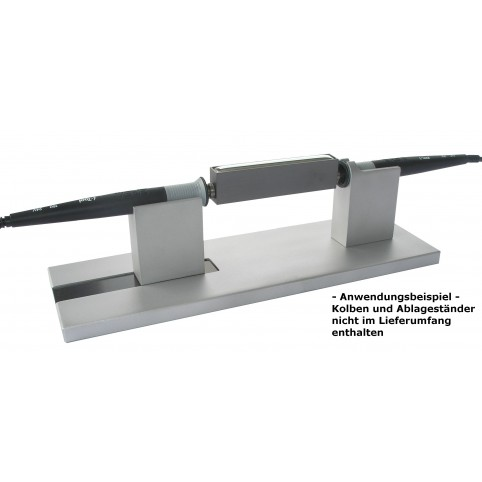 i-Solder-Pot 80x10mm, 10mm tief für ERSA i-Tool