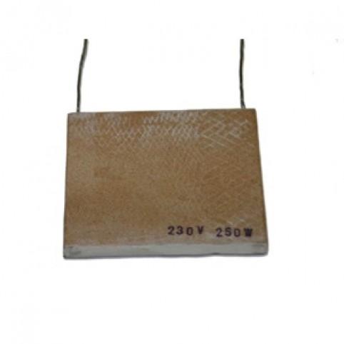 ERSA Ersatzheizkörper für Lötbad T05 250W