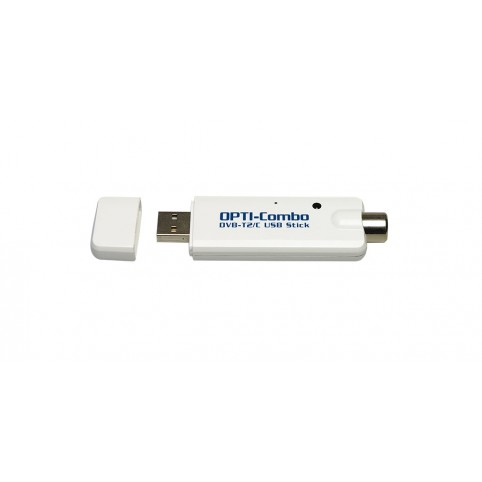 Optimuss Combo USB-Tuner für Receiver