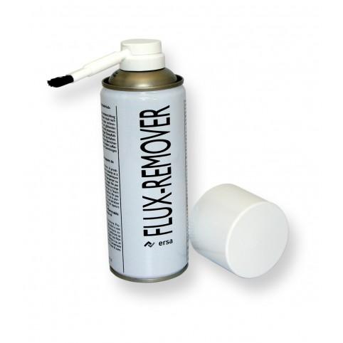 ERSA Flux Remover mit Bürste 400ml Spreyflasche