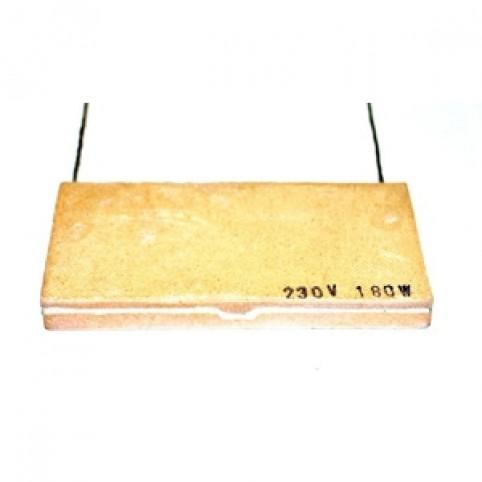 ERSA Ersatzheizkörper für Lötbad T03 180W