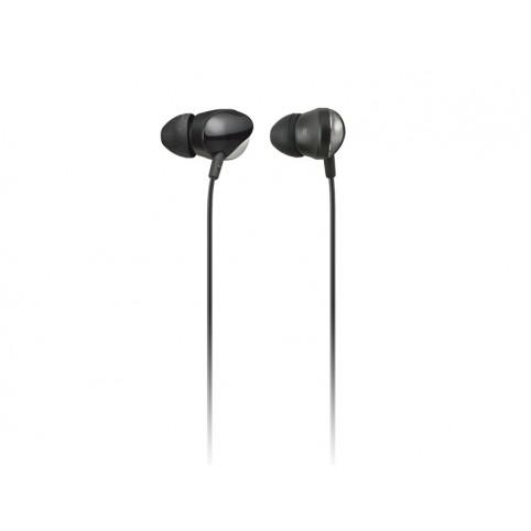 MAXELL M BY EARPHONE RF500S Black