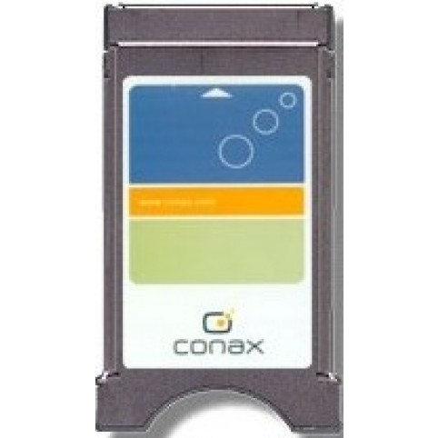 CONAX Common-Interface-Modul