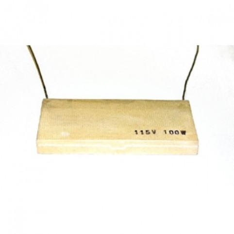 ERSA Ersatzheizkörper für Lötbad T04 100W