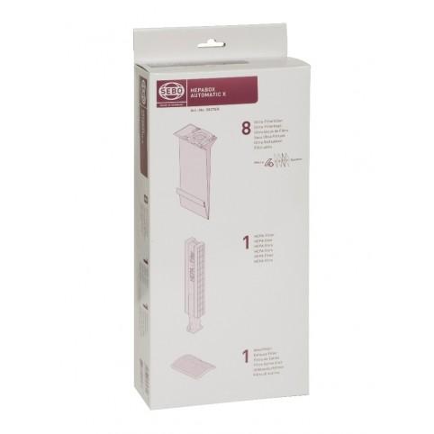SEBO HEPA Box für Sebo Automatic X-Geräte