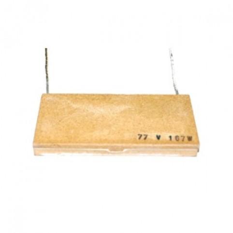 ERSA Ersatzheizkörper für Lötbad T06 167W