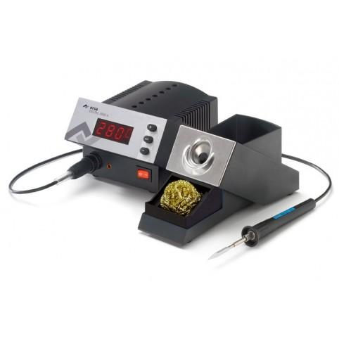 ERSA DIGITAL2000 A temperaturgeregelte Lötstation 80W mit MICRO-Tool 20W antistatisch
