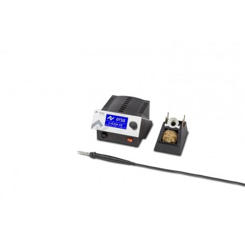 ERSA i-CON1VC ESD Profi-Lötstation mit i-TOOL 150W Auto-Standby und Schnittstelle kompatibel mit vielen weiteren Lötwerkzeugen