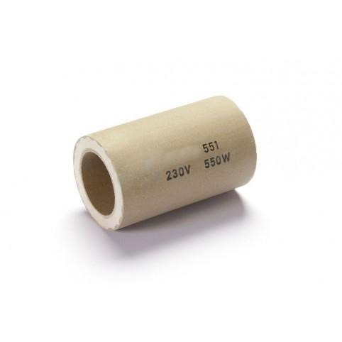 ERSA Ersatzheizkörper für Lötkolben ERSA 550 550W