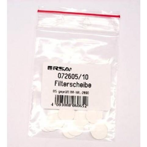 ERSA Filterscheibe für Entlötgerät X-Tool (10-Pack)
