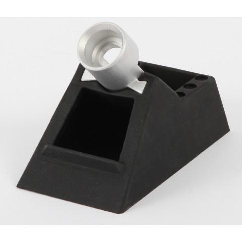ERSA Ablageständer Heißluftkolben i-Tool AIR S mit Trockenreiniger