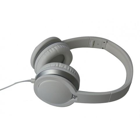 MAXELL MXH-HP201 SUPER STYLE Kopfhörer mit Mikrofon weiß