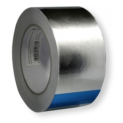 Rework Aluminium Folie selbstklebend 60mm breit 40m Rolle