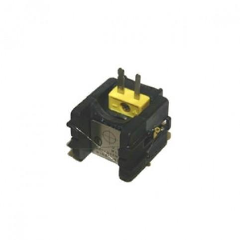 ERSA Sensorkopf mit Sensordraht für Temperaturmessgerät