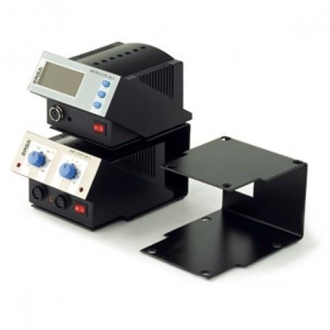 ERSA Stapel-Rack für 2 Stationen Typ DIGITAL2000