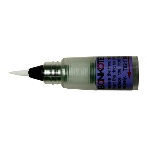 BONKOTE Ersatzspitze BR102S Nylonpinsel ultrafein 10x2,5mm für Flux-PEN Flussmittelstift