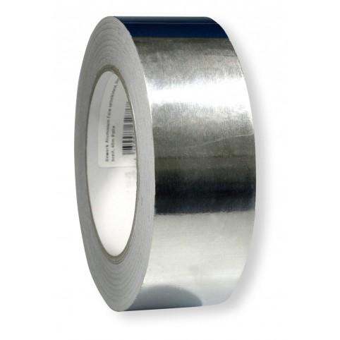 Rework Aluminium Folie selbstklebend 40mm breit 40m Rolle