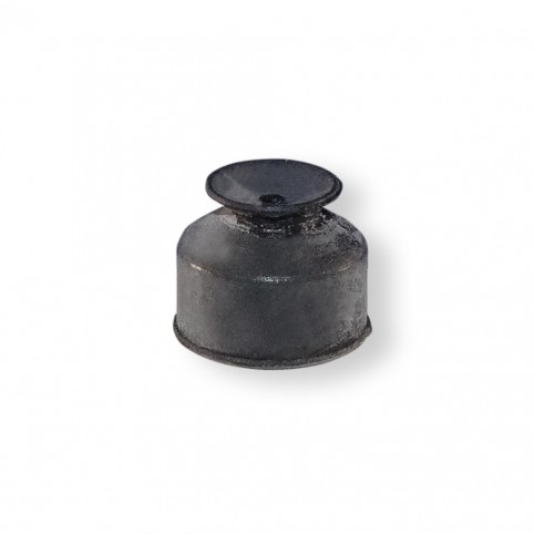 SAUGNAPF FKM/Viton AD 5mm, max. 250°C, long life