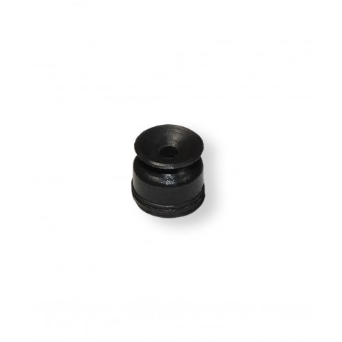 SAUGNAPF FKM/Viton AD 3,5mm, max. 250°C, long life