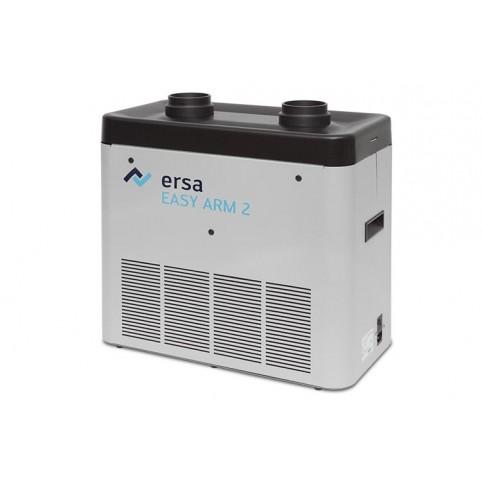 ERSA Filtergerät Ersa EASY ARM 2 für 2 Absaugarme mit Schnittstelle zum Anschluss von i-CON und VARIO