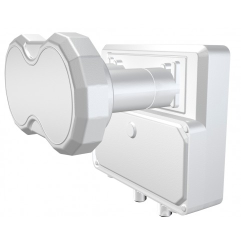 Opticum Twin Monoblock 4,3° Ø23mm 0,1dB