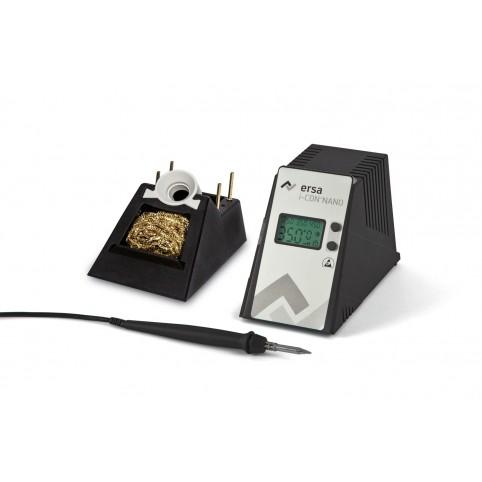 Ersa i-CON NANO elektronisch geregelte Lötstation 80W mit Standby antistatisch