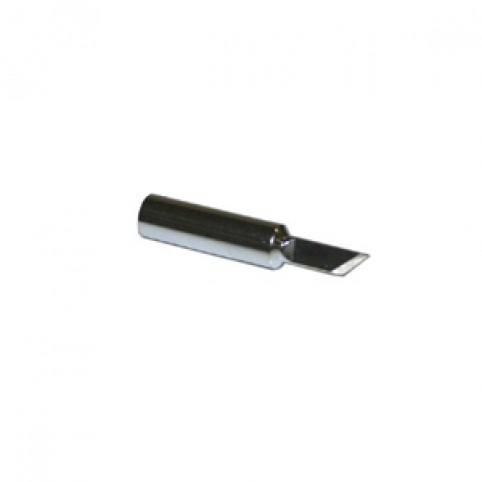 ERSA ERSADUR Lötspitze gerade PCLL-Messer 2,0 mm passend für viele Lötstationen