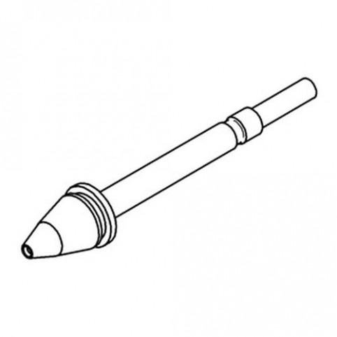 ERSA Entlötspitze für X- Tool Durchmesser innen 1,0 mm außen 2,3 mm