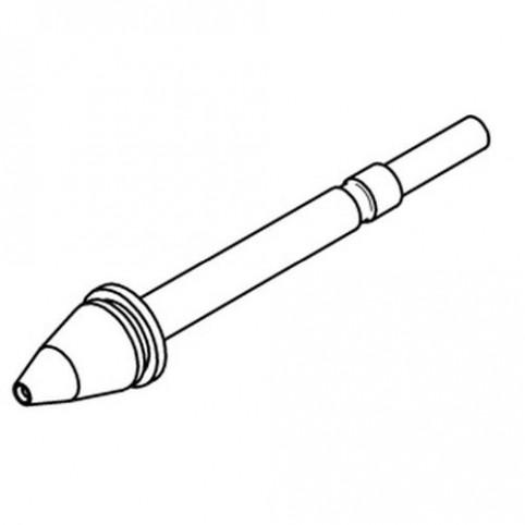 ERSA Entlötspitze für X- Tool innen 1,0 mm außen 2,0 mm vernickelt