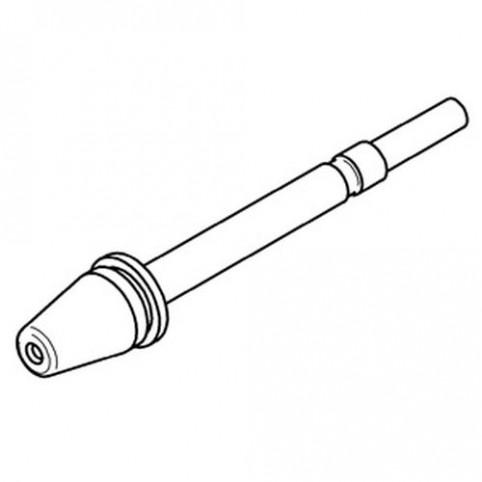 ERSA Entlötspitze für X- Tool innen 1,5 mm außen 4,8 mm vernickelt