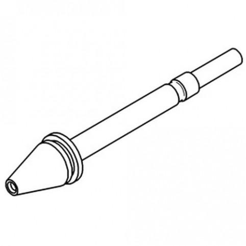 ERSA Entlötspitze für X- Tool innen 1,5 mm außen 2,9 mm vernickelt
